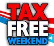2nd amendment tax free