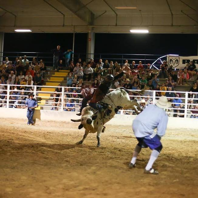 Quad County Free Fair And Rodeo Coming To Columbia Wjdr